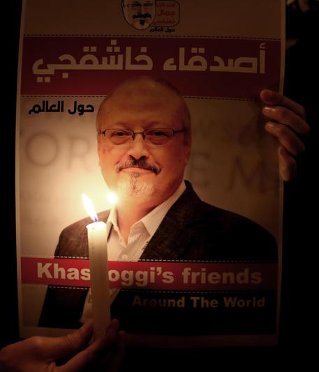 Khashoggi, per la Cia il mandante è Bin Salman