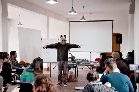 Cinema: progetto di sviluppo per Sulcis