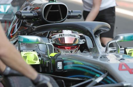 F1: in Messico vola la Red Bull, Hamilton pensa al titolo © EPA