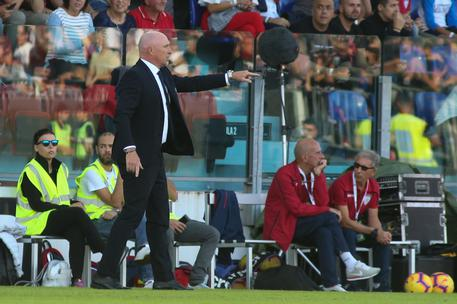 Cagliari: Maran, con la Juve ci proviamo