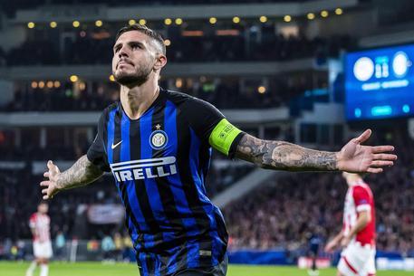 Inter-Milan, Shevchenko: