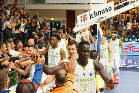 Basket: Dinamo in semifinale,Brindisi ko