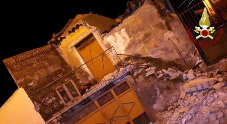 Forte scossa di terremoto nel catanese: certificata magnitudo 4,6$