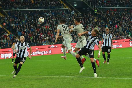 Serie A: Udinese-Juventus 0-2 86d0f07e7a90628256c7b72646bd87ef