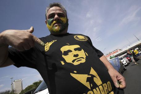 Elezioni Brasile: ballottaggio tra Bolsonaro (estrema destra) e Haddad (sinistra)