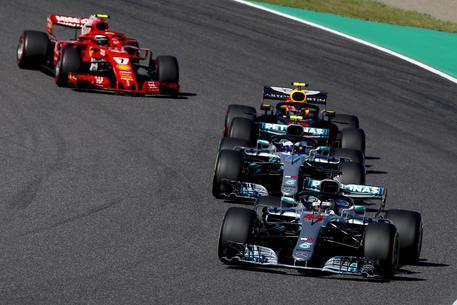 F1 GP Giappone 2018: non mi sento di condannare Vettel