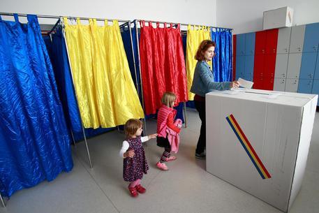 In Romania il referendum contro le nozze gay