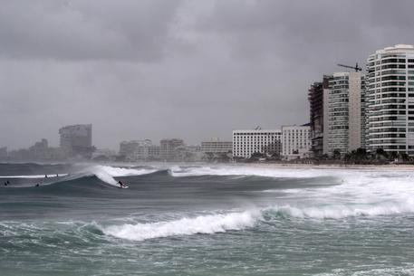 USA - Uragano Michael passa a categoria 4, massima allerta in tre Stati
