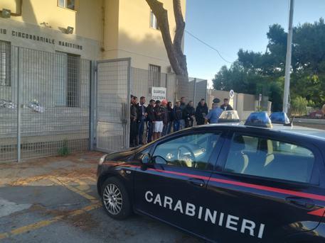 20 migranti sbarcano nel Sud Sardegna