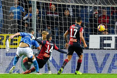 Serie A: Genoa-Napoli 1-2 Bfbe61868fb6e2152c40db58ec7be49a