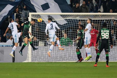 Lazio, Inzaghi: ?Sassuolo sorpresa della A. Luis Alberto tornerà ad alti livelli?