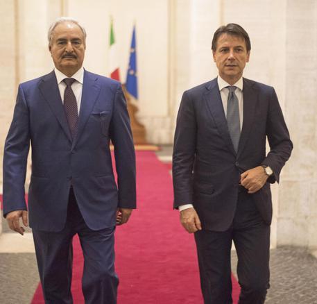 Salvini: se manovra piace a Ue contenti, sennò tiriamo dritti