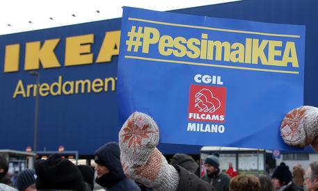 Ikea mamma licenziata per disciplina lombardia - Navetta per ikea corsico ...