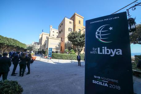 A Palermo summit sulla Libia