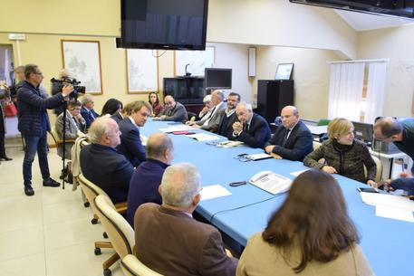 Policlinico Sassarese, intesa su accreditamento provvisorio