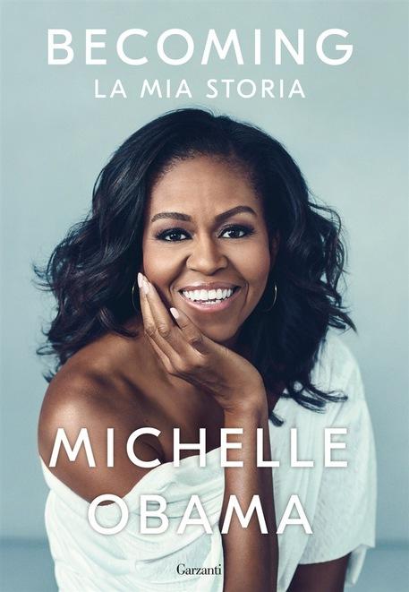 Becoming di Michelle Obama, il prologo in anteprima - Libri - ANSA.it
