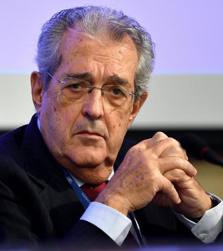 E' morto l'ex ministro dell'Economia Fabrizio Saccomanni