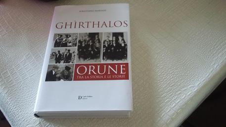 Orune, l'epopea di una comunità