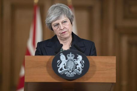 Brexit, i 27 Paesi Ue plaudono all'accordo con la Gran Bretagna