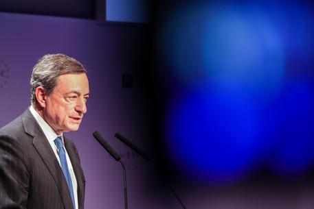 Mario Draghi, accordo Italia-Ue: