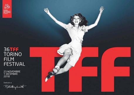 Manifesto del Torino Film Festival © ANSA