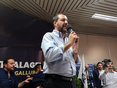 Manovra: secondo Moscovici l'Italia abbasserà i toni