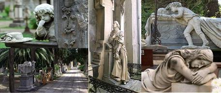 Bonaria, restaurata tomba canonico Spano
