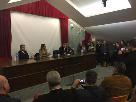 Sardegna, Zedda in campo per regionali