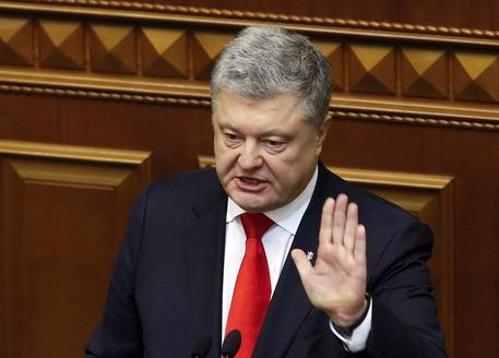 Petro Poroshenko © EPA
