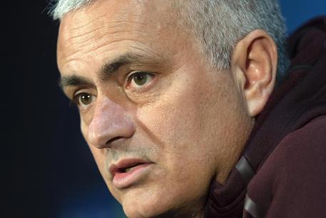 Jose Mourinho © ANSA