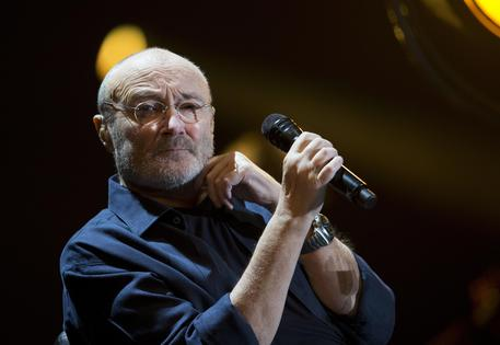 Hil Collins, a Milano il 17 giugno - Musica