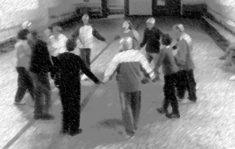 Il ballo sardo per combattere Parkinson