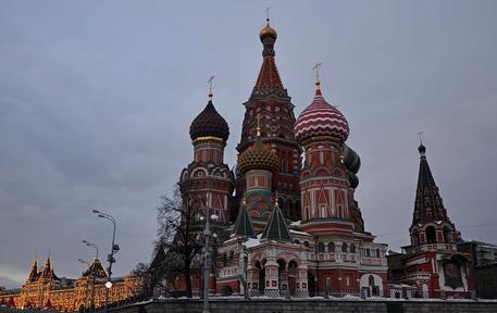 Come sono andate le elezioni locali in locali in Russia
