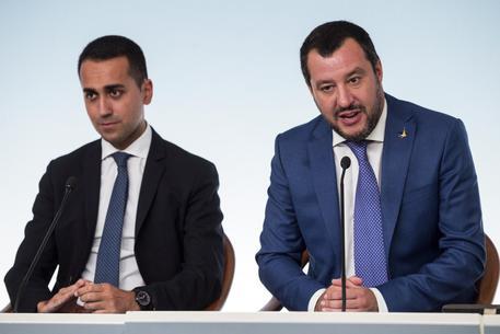 Tensioni Lega-M5S: spunta emendamento per cancellare ecotassa auto