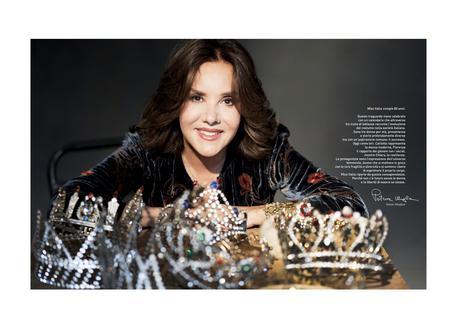Miss Italia: tribunale, 'illegittimo nome Futura Miss Italia'