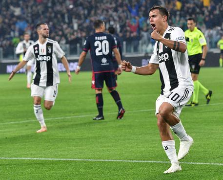 Serie A: Juventus-Cagliari 3-1 B3582e2549686b27c96a9e1d3f14ef89