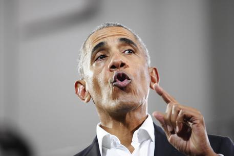 Obama, boom dell'economia è merito mio