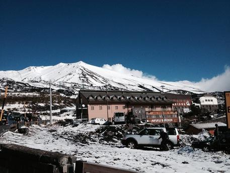 Escursioni Etna, cinque arresti: tra loro importante editore $