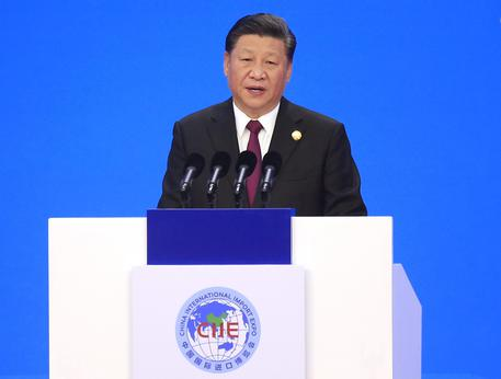 Gaffe di Di Maio in Cina: il presidente Xi Jinping diventa