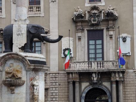 Corte dei Conti conferma dissesto per il Comune di Catania