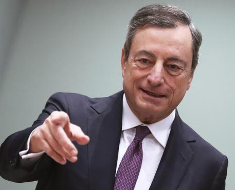 Di Maio: d'accordo con Draghi ma debito calerà con questa manovra