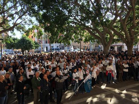 Forestas, è scontro sindacati-autonomi