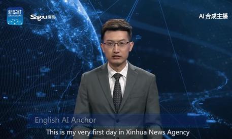 Quel robot giornalista che possiamo indottrinare