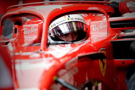 Gp Brasile: avanti Hamilton e Bottas - F1