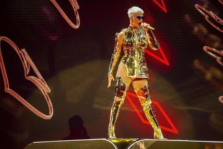 Katy Perry giudicata colpevole di plagio: la canzone