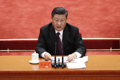 Cina, il presidente Xi promette
