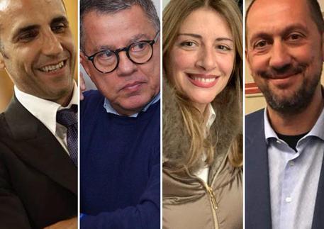 Elezioni Suppletive è Sfida A 4 Sardegna Ansait