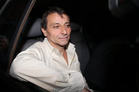 Cesare Battisti in una foto di archivio © EPA