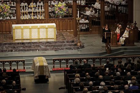 Usa, è morto George H. Bush L'ex presidente aveva 94 anni