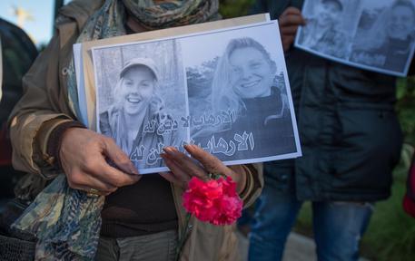 Turiste decapitate in Marocco, 3 condanne a morte